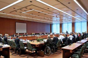 Συνάντηση των υπουργών οικονομικών της ευρωζώνης τη Δευτέρα