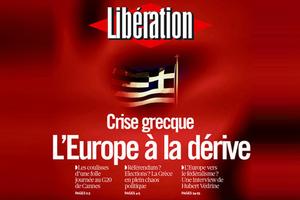 «Ελληνική κρίση- η Ευρώπη σε διάσπαση»
