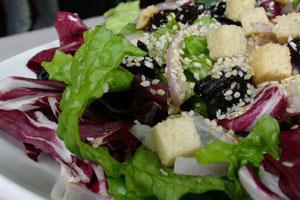 Συμβουλές για νόστιμες και θρεπτικές σαλάτες