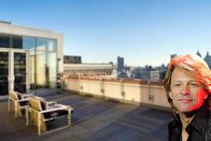 Γιατί πουλάει το σπίτι του ο Bon Jovi;