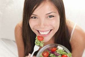 Πέντε τροφές που ανεβάζουν τη διάθεση