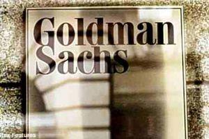 Αμοιβή-πρόκληση για τον επικεφαλής της Goldman Sachs