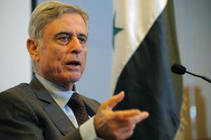Έκκληση για άμεση επέμβαση στη Συρία