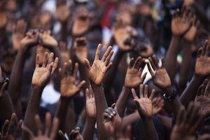 Τουλάχιστον ένας νεκρός στη Λιβερία