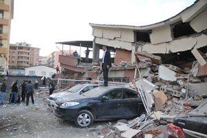 Καταστροφικοί για την υγεία οι σεισμοί