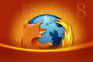 Οι υψηλοί στόχοι του Firefox