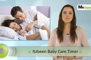 Η καθημερινή φροντίδα του μωρού γίνεται παιχνίδι