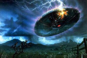 Οι ΗΠΑ δεν έχουν σχέση με... εξωγήινους!