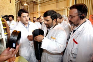 Διεθνής κινητικότητα για το πυρηνικό πρόγραμμα του Ιράν