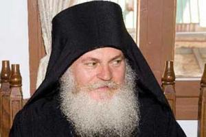 Στις 29 Νοεμβρίου απολογείται ο ηγούμενος Εφραίμ