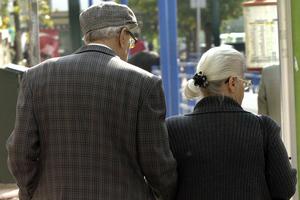 Πατέρας και γιος εξαπατούσαν ηλικιωμένους σ' όλη την Ελλάδα