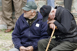 Ζευγάρι εξαπατούσε ηλικιωμένους στις Σέρρες