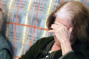 Έξωση σε 94χρονη που δεν είχε να πληρώσει τον οίκο ευγηρίας