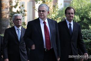 Bild: Μα το Δία, οι Έλληνες έχουν νέο πρωθυπουργό