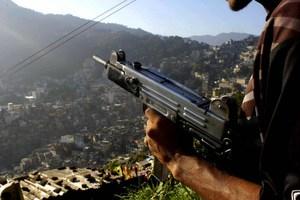 Βραζιλία: Ο κυβερνήτης του Ρίο συγκρίνει τους εμπόρους ναρκωτικών με τη Χεζμπολάχ