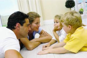 Αντιμετωπίζετε προβλήματα με τη συμπεριφορά των παιδιών σας;