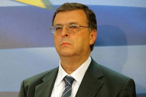 Νέος υποδιοικητής της Τράπεζας της Ελλάδος ο Γιάννης Μουρμούρας
