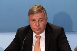 «Διαφθορά και σήψη στο ελληνικό ποδόσφαιρο»