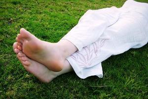 Ξεκουράστε τα πόδια σας