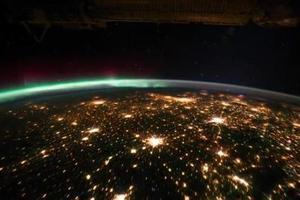 Η κίνηση της Γης από… ψηλά
