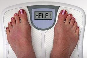 Η εξίσωση που δικαιολογεί την αύξηση του βάρους μας