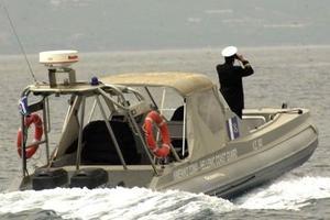 Συλλήψεις δώδεκα λαθρομεταναστών στη Χίο