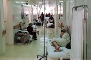 Καταγγελίες από τους γιατρούς για την κατάσταση στο ΕΣΥ