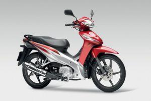 Το νέο «παπί» της Honda