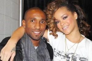 Η ποδοσφαιρική γκάφα της Rihanna