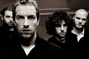 Οι Coldplay «έρχονται» στο Μέγαρο Μουσικής