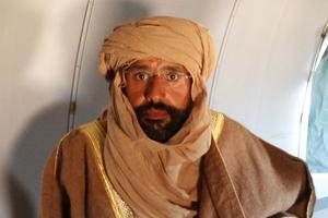 Προς αναβολή η δίκη του Σαίφ αλ Ισλάμ