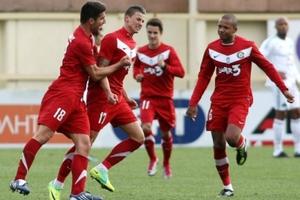 Με 2- 0 επικράτησε η Ξάνθη του ΠΑΣ Γιάννινα