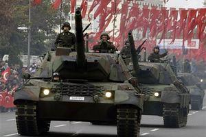 Ολοκληρώθηκε η επιχείρηση των Τούρκων στην πόλη Τσιζρέ