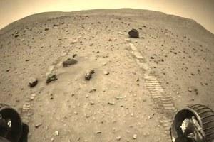 Ο γύρος του Άρη σε… λιγότερο από 3 λεπτά