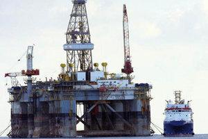 «Το πετρέλαιο και το αέριο... θέλουν υπομονή»