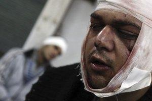 Σφαγή στην πλατεία Ταχρίρ