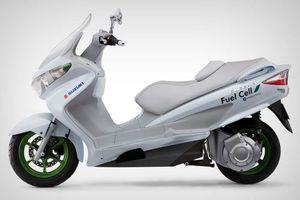 Τα Suzuki του Tokyo Motor Show