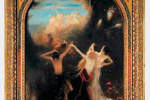 Γύζης και Ράλλης, οι κορυφαίοι του Greek Sale του Sotheby's