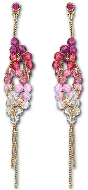 Δείτε τα 5 κοσμήματα που μπορείτε να κερδίσετε  Τρυπητά σκουλαρίκια Noble cfd13816e49