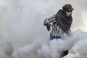 «Τα νέα από την πλατεία Ταχρίρ είναι πολύ δυσάρεστα»
