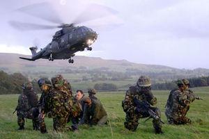 Στρατιωτική άσκηση για απόκρουση επίθεσης στη Κω