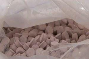 Συνελήφθη με 106 ναρκωτικά χάπια