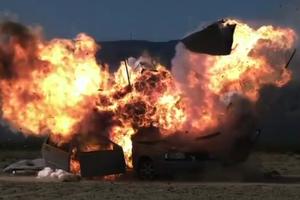 Έβαλαν βόμβα στο αυτοκίνητο του αρχηγού της Πυροσβεστικής