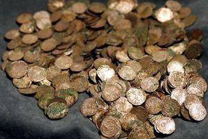 Συνελήφθη αρχαιοκάπηλος στην Αιτωλοακαρνανία