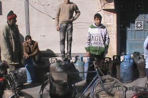 Ανάγκη τροφίμων έχουν 1,5 εκατομμύρια Σύροι