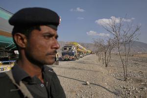 Τελεσίγραφο του Πακιστάν στις αμερικανικές δυνάμεις