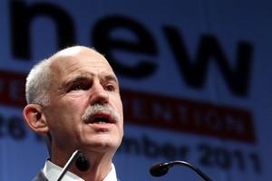 Εντός του Μαρτίου η εκλογή νέου προέδρου στο ΠΑΣΟΚ