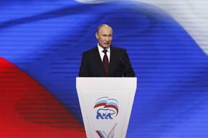 «Ξένες δυνάμεις προσπαθούν να επηρεάσουν τις εκλογές»