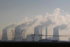 Σώζοντας το περιβάλλον, σώζουμε την υγεία μας