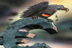 Μαύρα σύννεφα πάνω από την ελληνική οικονομία